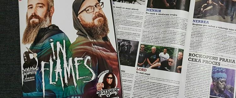 Spark magazín 11/2016