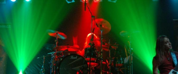 BUDRockFest Gerbera 2012