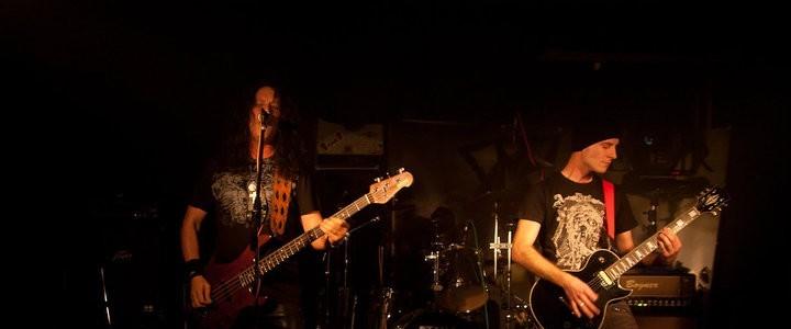 Křest CD 21.5.2010
