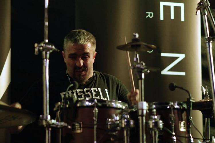 Arakain a Lucie Bílá Tour 2015 Polná