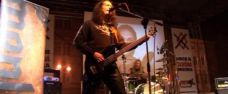 Menhir - České Budějovice Live 22.12.2012 - Ztráta