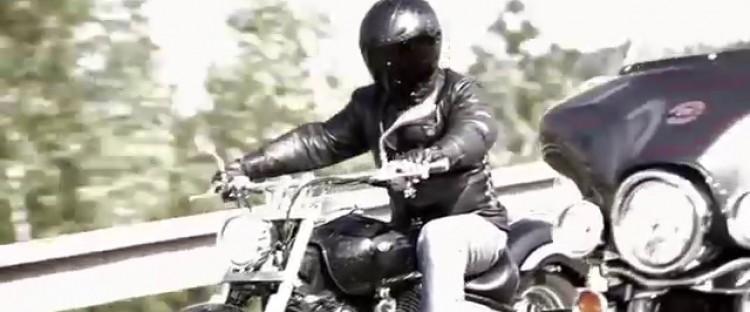 MENHIR - RYTÍŘI (Oficiální videoklip 2013)